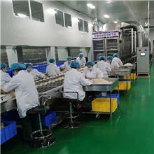 铺浆式方便粉丝生产线_配套成套设备生产即食粉丝粉条_丽星酸辣粉设备