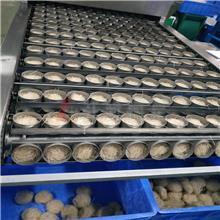 大型方便粉丝机 碗装粉丝机 速食粉丝加工设备都是即食粉丝设备