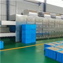 新型酸辣粉设备的工艺不加明矾_方便粉丝生产线_大型即食粉丝机厂家