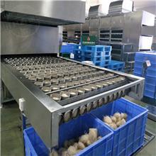 带烘干的酸辣粉设备_方便宽粉粉丝加工生产线_一站式生产即食粉丝机