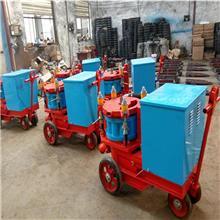 腾冲 活塞式往复泵 多功能水泥 砂浆喷涂机 砂浆石膏粉墙机