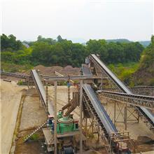 时产200吨 粉碎机械设备 河卵石制砂机 沃力机械PP1350 业务强