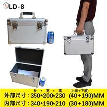 铝合金手提箱 航空箱 五金工具箱 铝合金箱 厂家直销