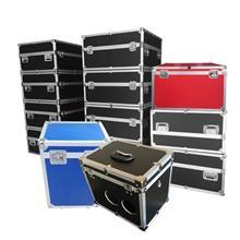 工厂定做 铝合金工具箱 手提铝箱 五金工具箱