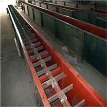 刮板输送机 不漏泥浆板链刮板螺旋输送机生产厂家 磷型输送机