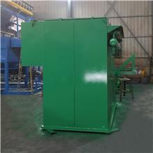 LCM长袋离线脉冲除尘器 脱硫除尘器 工厂现货 仓顶除尘器