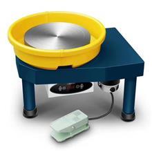 超越陶瓷机械设备 拉坯机厂家 大功率拉坯机 儿童陶艺机 陶泥机