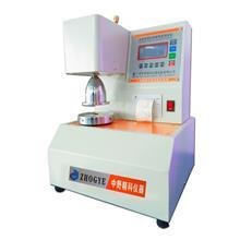 耐破度仪 纸板耐破强度测定仪 耐破度试验机 纸板耐破度试验机中野精科HTS-NPY5100