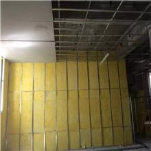 玻璃棉卷毡 铝箔玻璃棉岩棉 锡纸保温棉 岩棉复合板