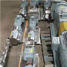 转子泵 高粘度泵 高粘度转子泵 衡屹泵业 支持订购