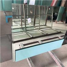 金普5+5夹胶玻璃 批发 发货周期短 工程幕墙用 采用大厂原片