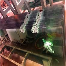 金普固镇88夹胶玻璃 大厂原片 寿命时间长 工程幕墙用 深加工厂家直销