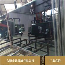 金普阜阳low夹胶玻璃 大厂家 进口加工设备 工程幕墙用 采用大厂原片