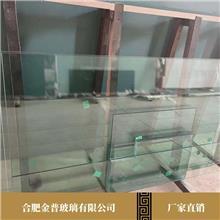 金普夹胶玻璃 适合大型工程客户 工程幕墙用 采用大厂原片
