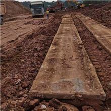 租赁路基钢板 公路建设地面用路基箱 量大实惠