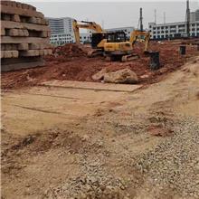 长沙工地地面用路基箱 租赁路基钢板 量大实惠