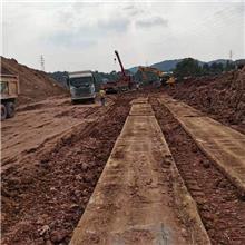 湖南公路建设地面路基板出租 钢板路基箱租赁量大实惠