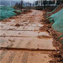 出租路基钢板 公路建设地面用路基箱 量大实惠