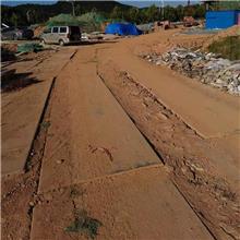 湖南钢板路基箱租赁 公路建设地面路基板出租 量大实惠