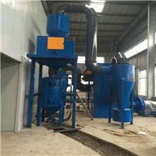 天津环保设备厂 贝莱尔 催化燃烧环保 效率高