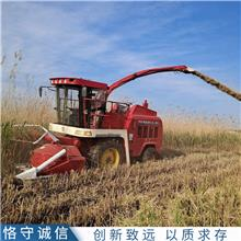 销售厂家 玉米秸秆青储机 农作物秸秆青储机 大型转盘式青储机