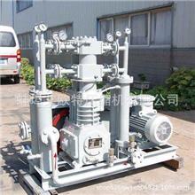蚌埠cng压缩机      cng加气站设备价格   VW-1.0/(2~8)-(40~5