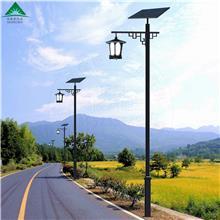 太阳能路灯LED感应灯新款庭院壁灯家用工程照明灯