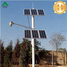 太阳能LED感应壁灯摄像头无线监控路灯