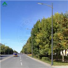 户外LED太阳路灯雷达感应遥控照明景观庭院壁灯