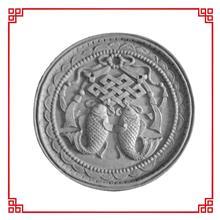 扇形砖雕 古建筑砖雕 手工砖雕规格 质量保证