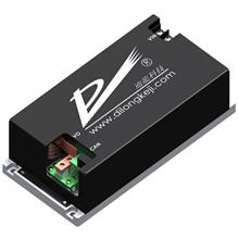 汽车dcdc转换器工作,DE3000S10H-系列车载DC-DC电源变换器,迪龙科技