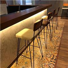 深圳市中餐厅高吧椅