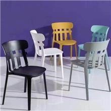 广东美容美发塑胶椅