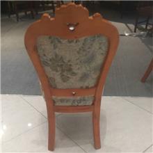 汕头家具商场中餐椅