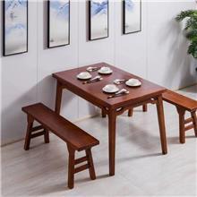 珠海中餐厅餐桌椅组合