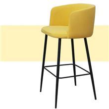 北京咖啡馆轻奢吧椅高脚凳