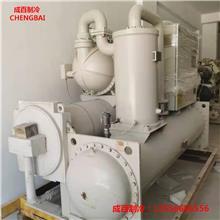 东莞二手螺杆机 中央空调 大金150匹螺杆机机组 二手空调 螺杆机机组 大金空调 厂家直售