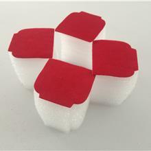 海棉粉扑 海棉制品 海棉成品 海棉包装材料 原头厂家直供