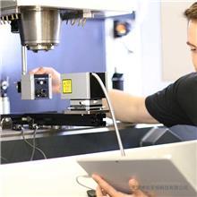 雷尼绍 激光干涉仪 XM600 独特的光学滚摆测量以及光纤发射器技术