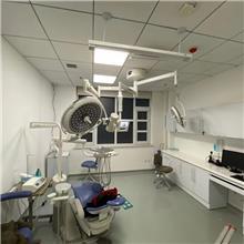 牙科种植摄像系统LED无影灯外置摄像LED手术灯内置摄像手术无影灯