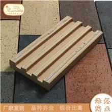 量多优惠 陶土砖 手工砖 轻质砖 广场路面砖 宜兴厂家