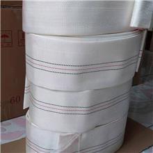 喷灌水带 有衬里PVC水带 浇地高压软管 农用帆布水带