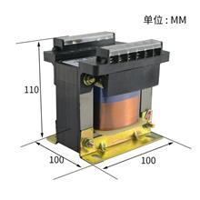 厂家供应变压器BK-500VA单相变压器380V变220V隔离变压器控制变压器500W