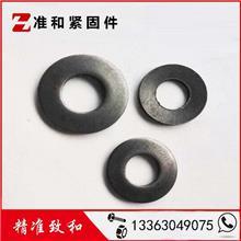 厂家供应各种型号波形垫圈 波形弹性垫圈 波形垫片 超薄垫片碟型
