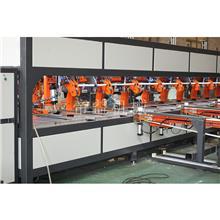厂家直供全自动铝管包装机 水平式缠绕包装机 枕式多功能包装机设备