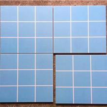 10*10cm陶瓷墙面砖 泳池马赛克瓷砖厂家 背景墙马赛克定制