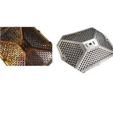 正邦不锈钢金属超声波水基金属清洗液中性弱碱无磷金属清洗剂铜件铝件锌合金除油剂