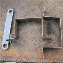 多功能工矿铁路紧固件 平垫弹垫波形垫