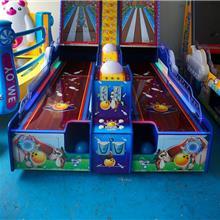 多功能儿童保龄球机 儿童保龄球机新型