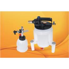 刹车油更换工具 汽车制动液补充加注器 汽修手动排空气动抽油机